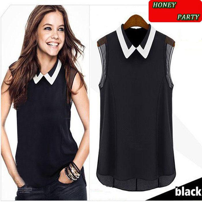 Женские блузки и Рубашки Honey party 02/096 02-096 женские блузки и рубашки 2014