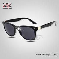 New Arrival 2015  Sunglasses Women Brand Designer Coating Sunglass Men oculos de sol All Matching Drop Shipping