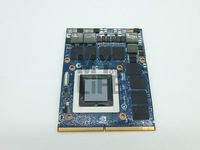 Laptop GTX 980m 8GB Graphic card with MXM
