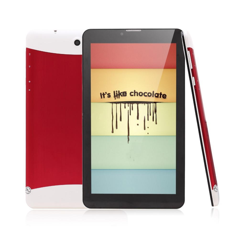 "7"" cheap Tablet PC 3G Phone Call GSM/WCDMA Dual Core 4GB Android 4.2 Dual SIM Dual Camera Flash Light GPS WIFI pad mini computer(China (Mainland))"
