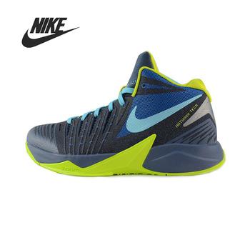 100% оригинал новый Nike Zoom получить XDR 3 м мужская баскетбол обувь кроссовки 643299-443 бесплатная доставка