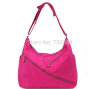 2014 Famous Brand Women Female Monkey Kp Messenger bags bolsa Nylon Shoulder Bag Travel Bags 6 colors