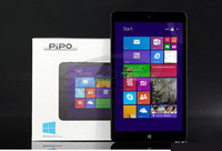 PiPO W4 Windows 8.1 Tablet PC Intel Z3735G Quad Core 8 inch IPS 1280x800 RAM 1GB ROM 16GB Dual Cameras WIFI Bluetooth HDMI OTG