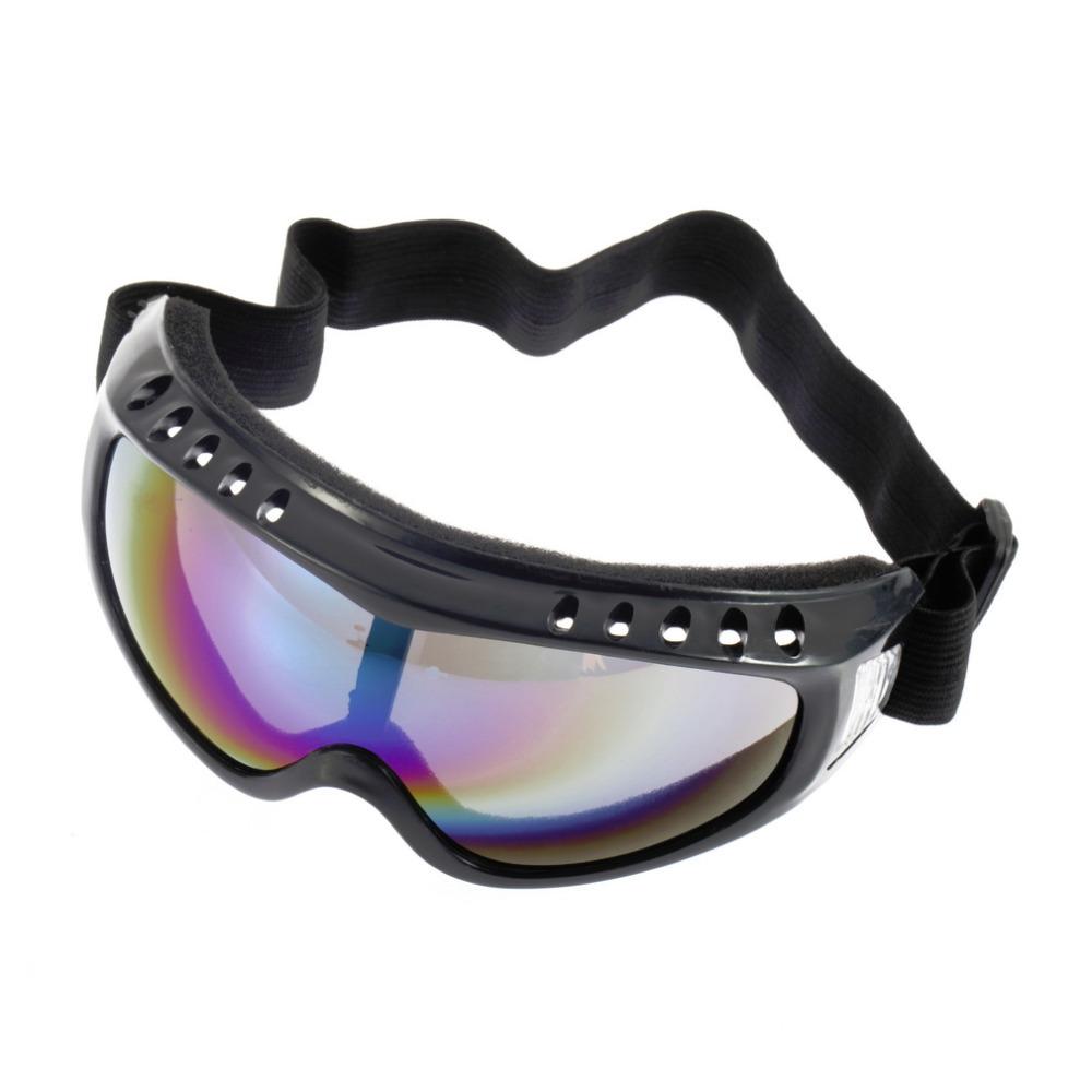 Snowboard Dustproof Sunglasses Motorcycle Ski Goggles Lens Frame Eye Glasses(China (Mainland))