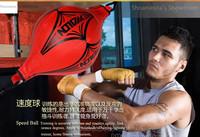 Brand PU Boxing Speed Balls, Designer Boxing Punching Bag, New Fitness Punching Balls
