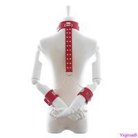 Free Shipping 2015 bondage restraints velas bondage husband and wife sex toys YQMA0006