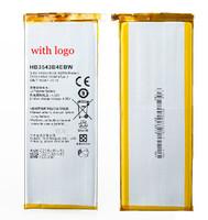 Free shipping high quality for huawei Ascend p7 3.8v li-polymer battery