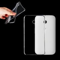 Ultra Thin Case For Capa Moto G&For Moto E Soft Gel TPU Matte Inside Cover For Motorola Moto G & for Motorola Moto E Phone Cases