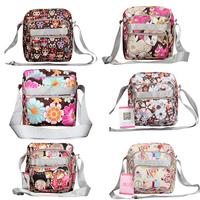 2015 cheap floral clover owl modern girl heart fashion diapers bag multifunctional bolsas mamae mummy bag for babys 12 colors