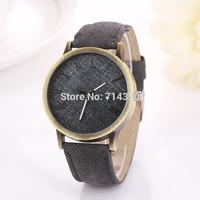 Leather strap women dress wristwatches colorful 9 colors female women dress Clock relogios relojes Luxury Reloj Mujer XR769