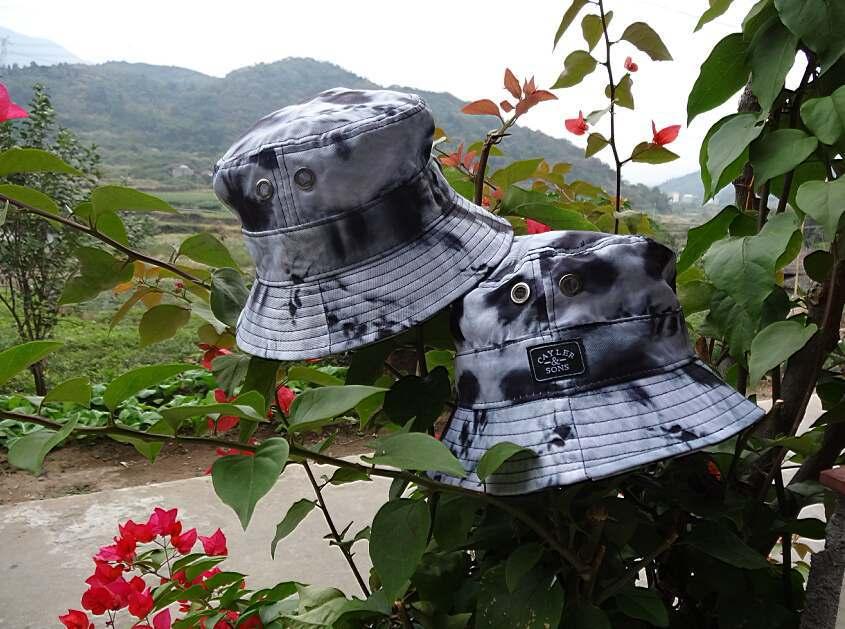 Мужская панама Bucket hats Cayler & hiphop MOQ fashion мужская панама cayler