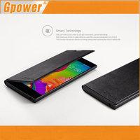 In stock!! New Original UMI ZERO Leather case,flip leather case cover for UMI ZERO smart phone