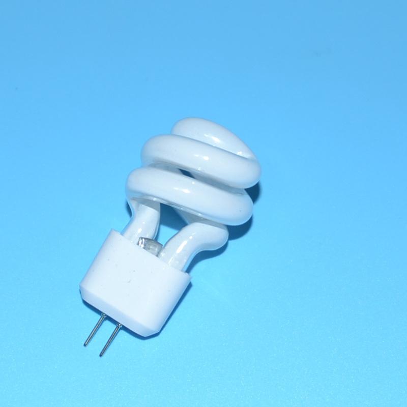 50pcs/lot G4 AC 12V 3W/5W Lens Headlight Energy-saving Bulb Aisle Lamp Free Shipping 12000654(
