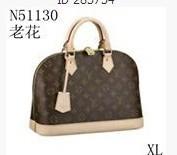 free shipping new fashion style Womens lady Handbag alma bag purse 51130