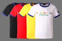free shipping men's shark fashion o-neck t shirts casual dress brand short camisetas masculinas cotton kpop sports fitness tops