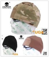 Emerson Fleece Watch Cap w/ Velcro EM8542 EM8545 EM8544 free ship