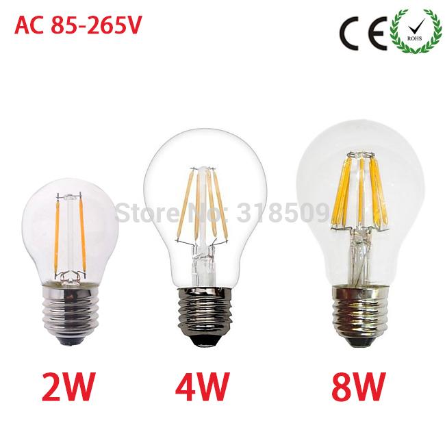 Светодиодная лампа Leding the