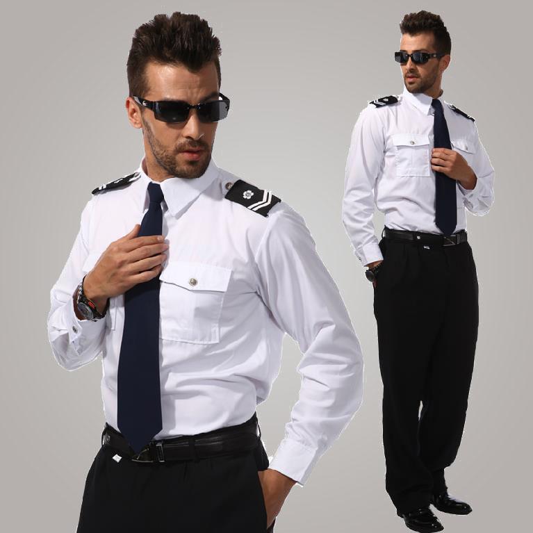 Security Uniform Supply 31