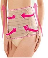 2015 Hot Post Natal Belly Tummy Support Belt Slim Girdle Corset Abdominal Binder Sexy Women Beauty Belly Belt Health Care