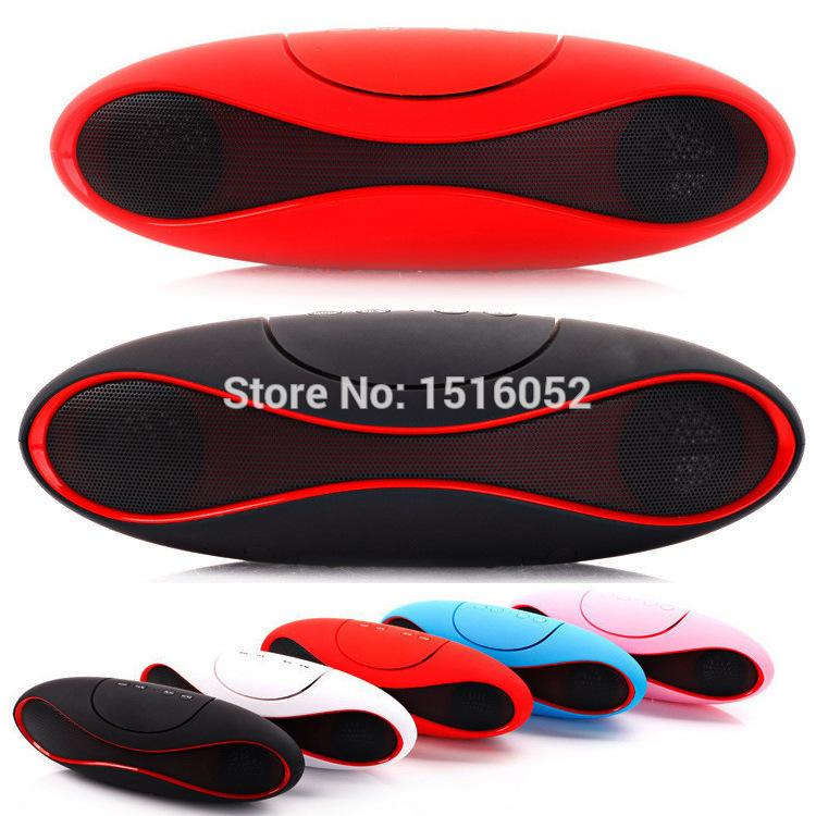 Аудио колонка 2015 QFX Bluetooth TF AUX USB fm/mp3 SG YL-13