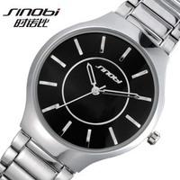 2015 Brand MEN BOY Military steel Black Wrist Watch Casual JAPAN Quartz Clock Male Wristwatch Quality Gift Relogio Masculino