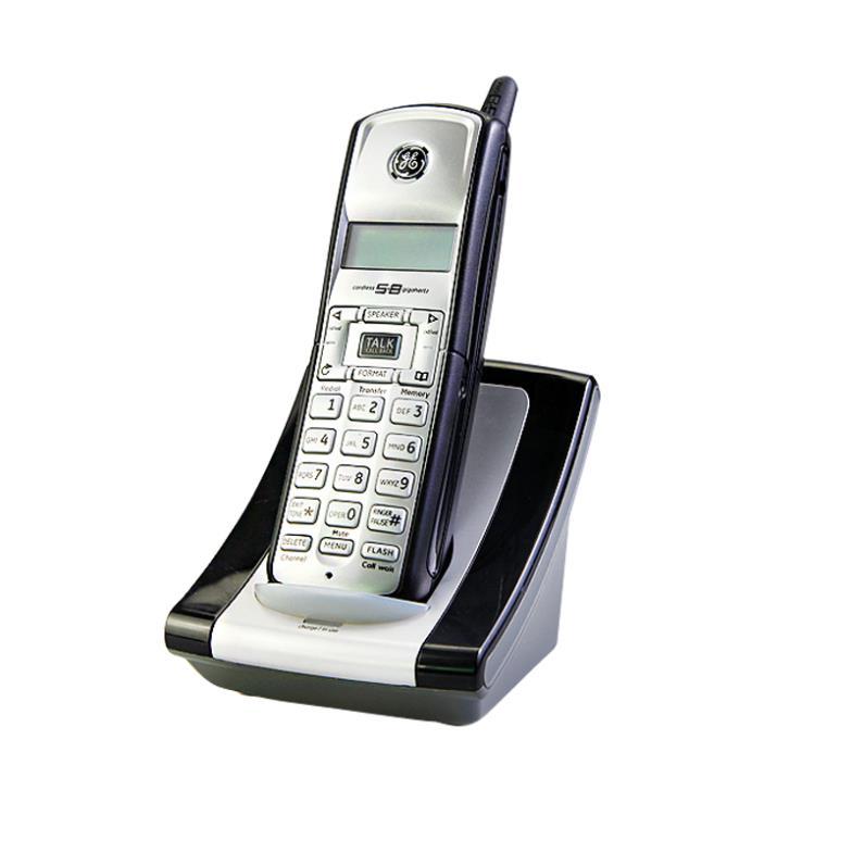 Stylish Cordless Phones ge Digital Cordless Phone