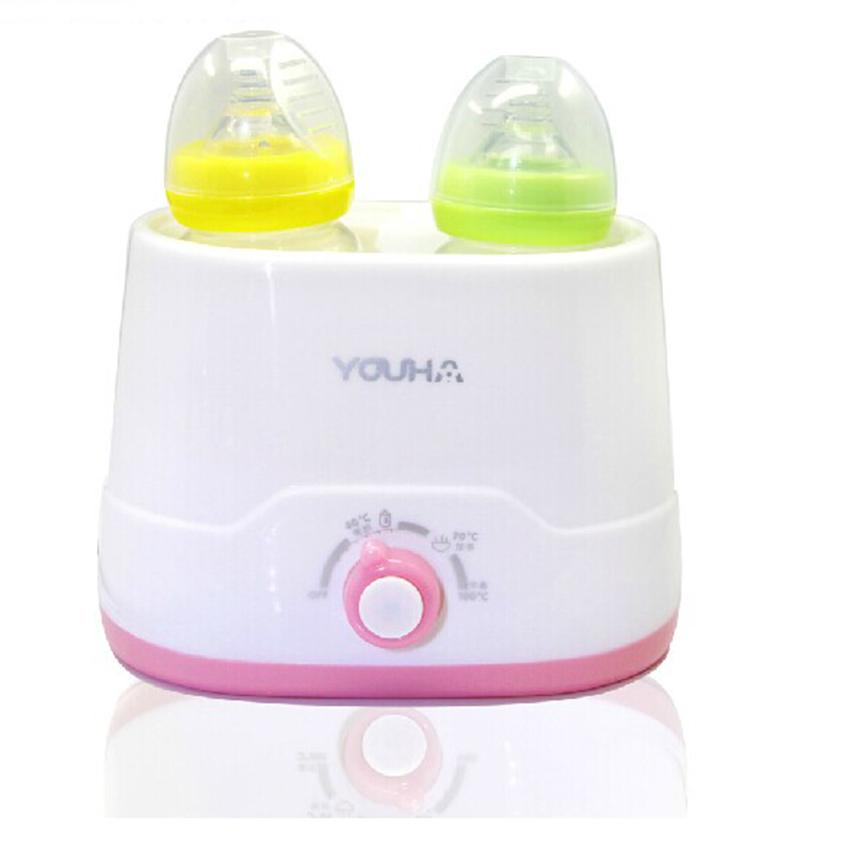 Подогреватели и Стерилизаторы для детских бутылочек PP Baby YH003