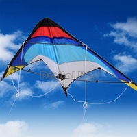 New item outdoor Toys flying Kite Funny sport Outdoor Sports Kids Gift Flying Fish Fun To Flying children's Activities b9