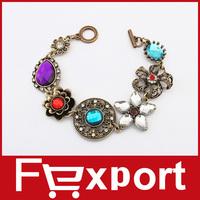 New 2015 Vintage Bracelet Fashion Jewelry 492