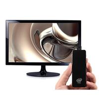 32GB Version MEEGOPAD T01 Mini PC TV stick Quad-Core Intel Atom Z3735F Windows 8.1 OS HDMI TV Player 2GB RAM