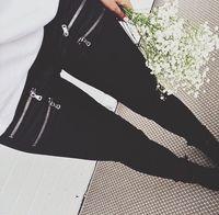 2015 fashion women trousers pants for women tights free shipping