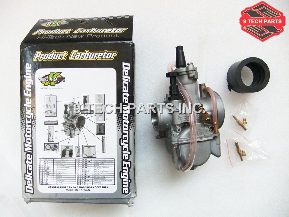24mm Super Performance OKO PWK Power Jet Carburetor CARB Motorcycle RACING PARTS Scooters dirt bike ATV 24mm(China (Mainland))