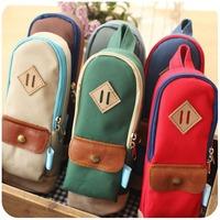 Cute Pig Nose Pencil Case Creative School Case Kawaii Pencil Bag School Supplies Stationery