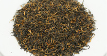 Superfine 2014 Organic Wuyi Cliff Black Tea Jin Jun Mei Golden Eyebrow JinJunMei Best Tea for
