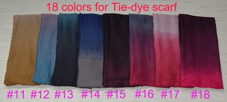 Ladies scarves 2015,tie-dye shawl,Plain hijab,scarf women,Muslim hijab,bandana,designer scarf,wrap,Shawls and scarves,cape,shawl(China (Mainland))