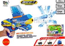 Горячая 2015 бесплатная доставка водяной пистолет детские любимая игрушка пистолет высокого качества не токсичен для окружающей среды игрушечные пистолеты 3 цветов