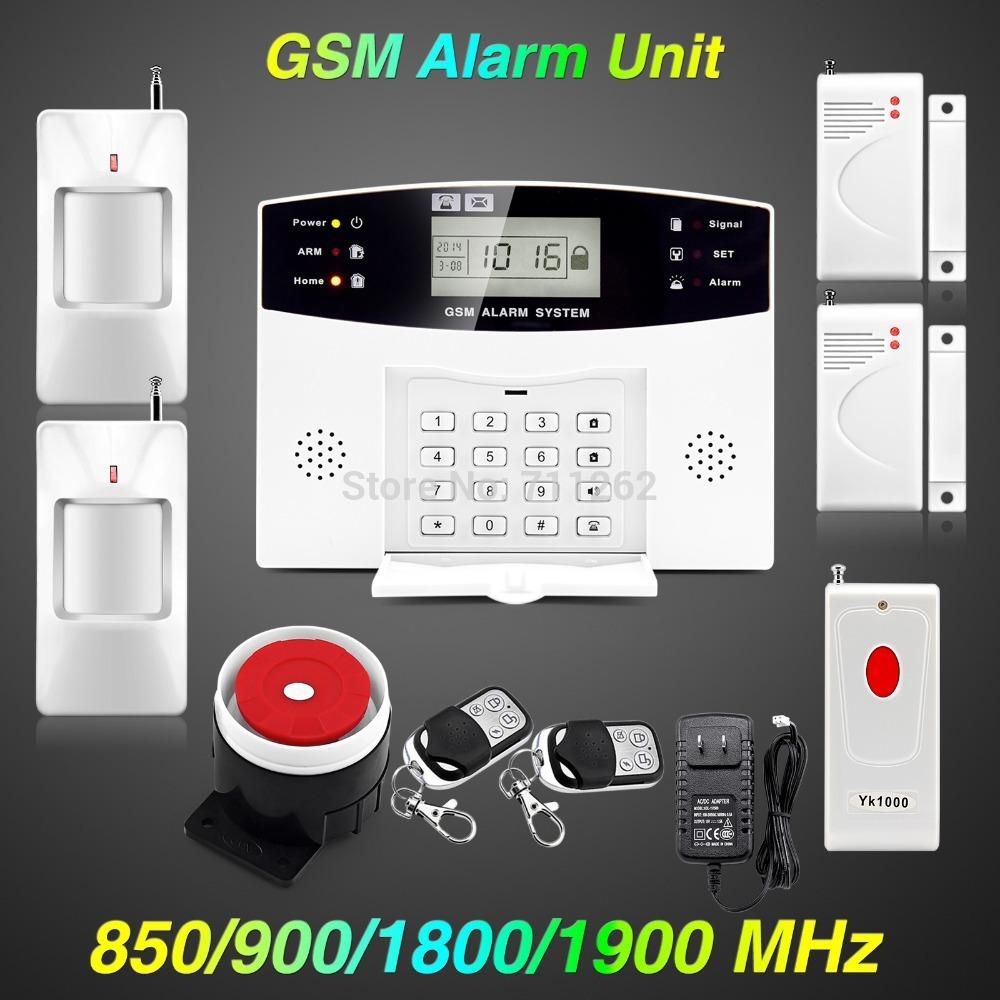 Датчики, Сигнализации Trinidad Wolf GSM P500 датчики