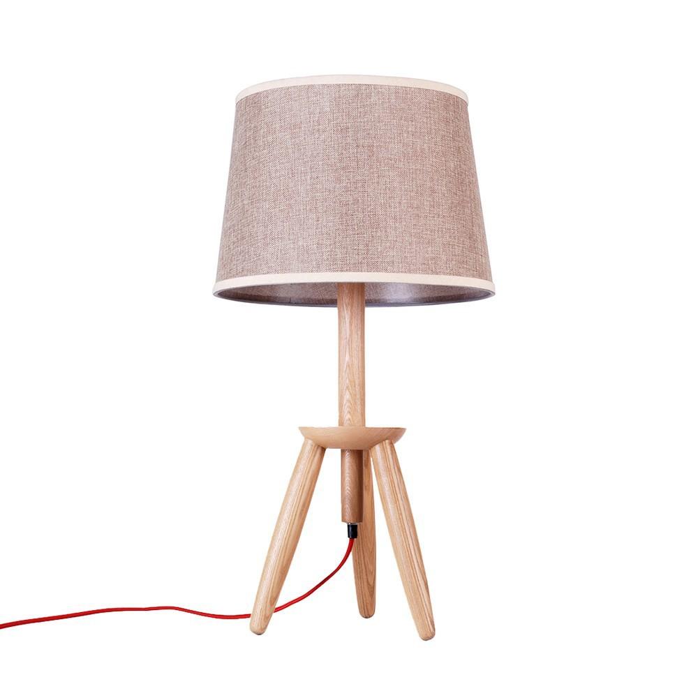 настольная лампа EMS Lampfair lbmt/dl LBMT-DL