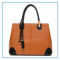 4Colors  Europe Style Fashion Women Bags  Leather Handbags Women Large Capacity Shoulder Bags Casual Women Tote Bag