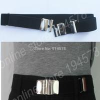 Kids Toddler Children's Dapper Adjustable Elastic Belt