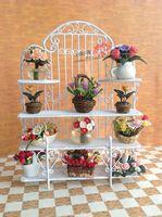 European princess mini furniture knick wedding gifts for girls Christmas/birthday gift dollhouse furniture free shipping