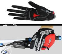 Newst Bicycle Gloves Men's Full Finger Cycling Luvas New hot sale Motocross Riding Dirt Bike BMX Cycling Biking Gloves BZ676302