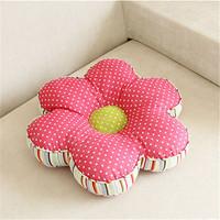 High Quality Flower Floral Shape Wedding Lover Gifts Sofa Chair Throw Plush Pillow Cushion 30cm Free Shipping BZ676155