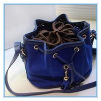 Fashion 3Colors Vintage Women Handbags Tassels Hobo Bucket Bag PU Leather Shoulder Bags Women Messenger Bags