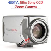 New Arrival 30X 480TVL Effio Sony CCD Auto Focus Zoom CCTV Camera RS485 OSD Menu Control Baud rate:2400/4800/9600