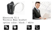 SpecialOffer  Mono EAR HOOK Wireless Universal Bluetooth headset earphone for iPhone 5/5S/6/6S/6G for all Mobile smart phone