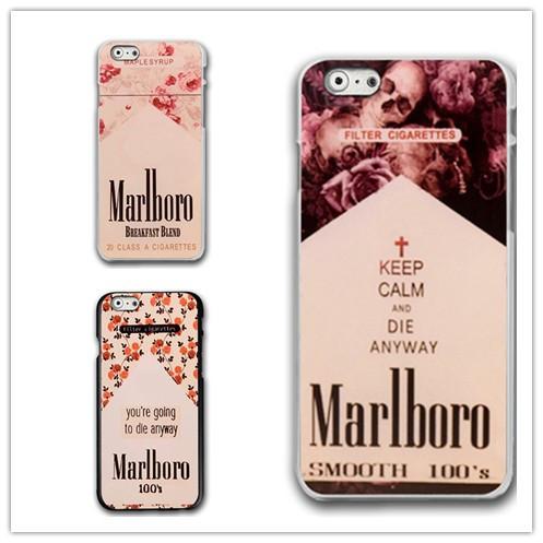 lm cigarette types