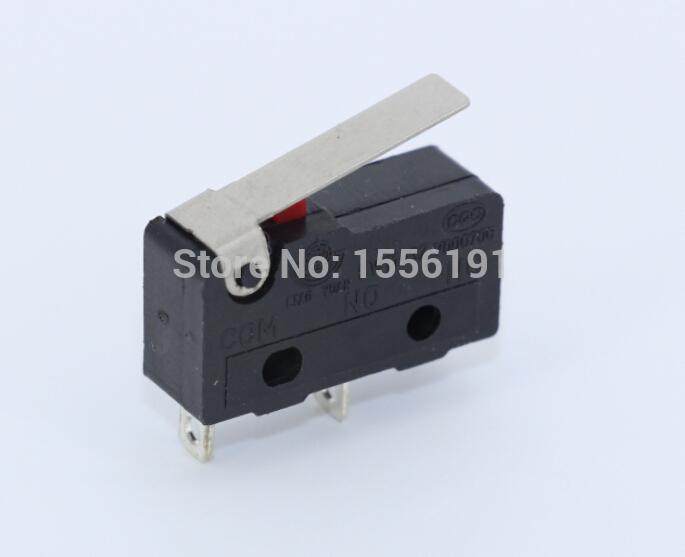 Концевой выключатель LIAOYUAN 10 2pin N/O N/C 5A250VAC kw11/3z KW11-3Z B11AB1B