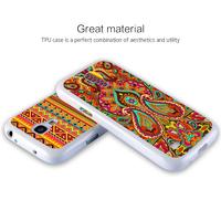 Ultra Thin Fashion Sexy Girl TPU Silicone Case For Samsung Galaxy S4 Mini I9190 Soft Rubber case Cover Free shipping S154