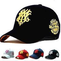 Hot-selling! Fashion Baseball Cap, sports cap, sun-shading snapback hats for casual cap Unisex mix color Z4035